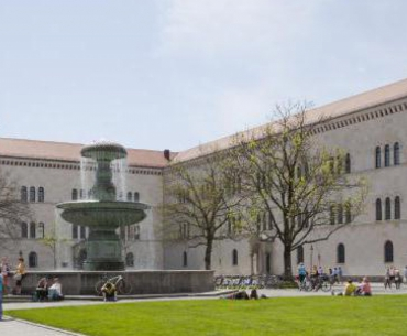 Ludwig Maximilian University of Munich