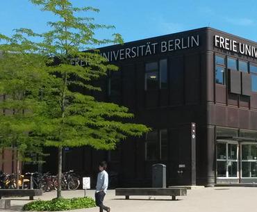 Свободный университет Берлина