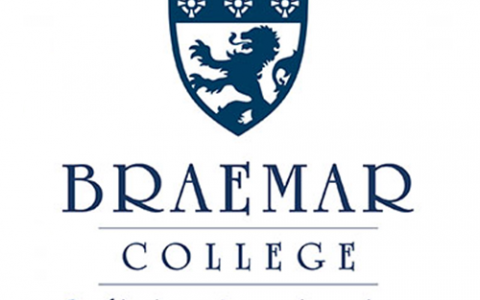 Braemar college ( secondary education)