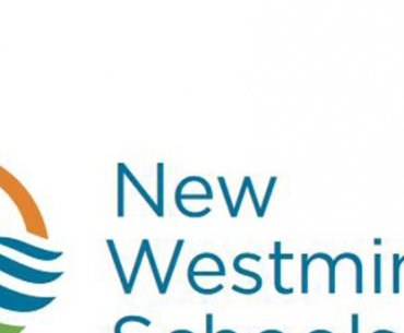 New Westminster School district 40 (Secondary education)