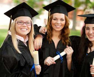 Які стипендії бувають в США?